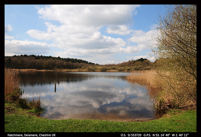 Hatchmere