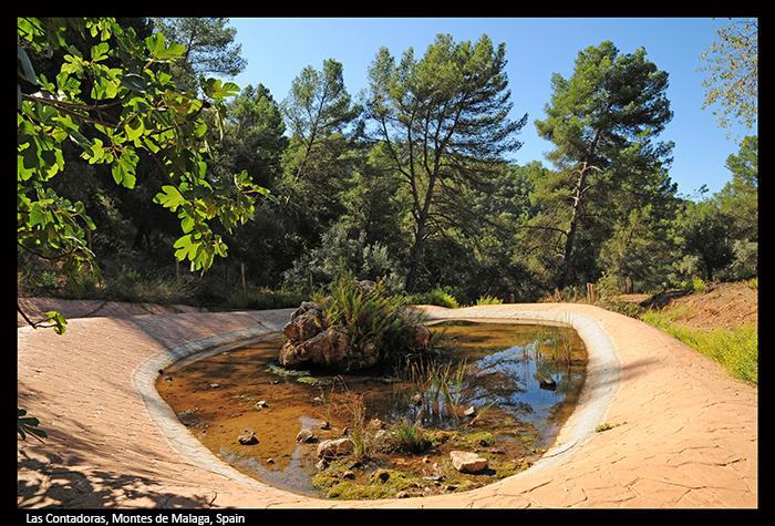 Las Contadoras - Montes de Malaga A