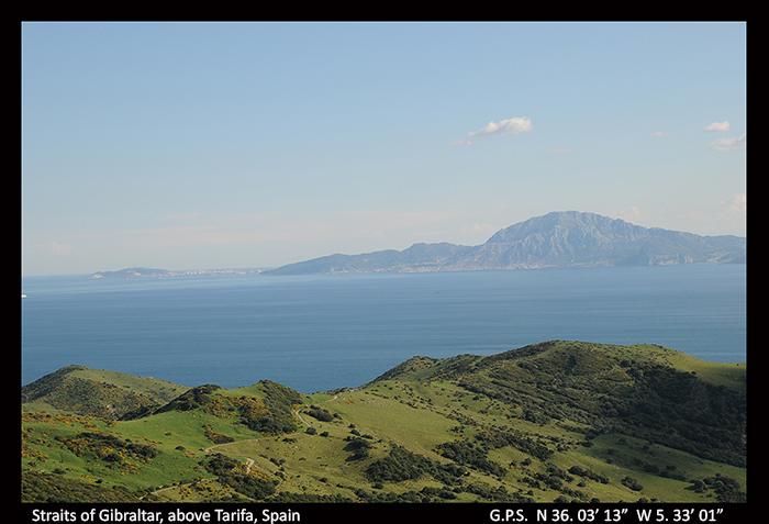 Straits of Gibraltar 2