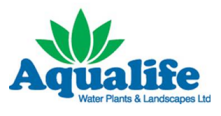 Aqualife - water plants and landscapes, Cheshire